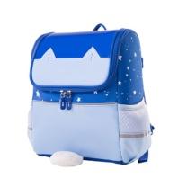 卡拉羊 Carany 幼儿园书包 CX6039 (颜色备注) 儿童背包小中大班学前2-4岁一体式可打开双肩包