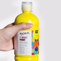 科力普 COLIPU 水粉颜料 无 瓶 (彩色) 水粉颜料 500L