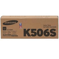 三星 SAMSUNG 硒鼓 CLT-K506S/XIL SU185A (黑色)