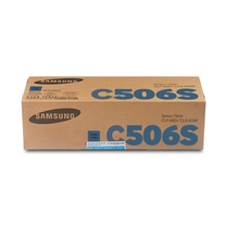 三星 SAMSUNG 硒鼓 CLT-C506S/XIL SU052A (青色)