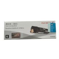 富士施乐 FUJI XEROX 墨粉 CT201636 (黑色) 适用于DPCP305/CM305