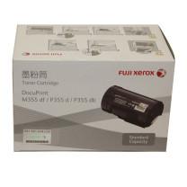 富士施乐 FUJI XEROX 标准容量墨粉 CT201939 (黑色) 适用于DPP355/DPM355