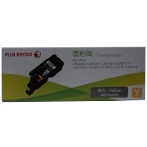 富士施乐 FUJI XEROX 高容量墨粉 CT201598 (黄色) 适用于C105/205