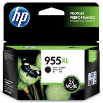 惠普 HP 大容量墨盒 L0S72AA955XL (黑色)