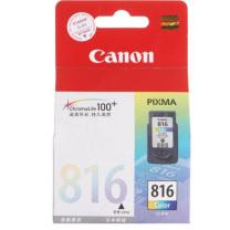 佳能 Canon 墨盒 CL-816 (彩色)