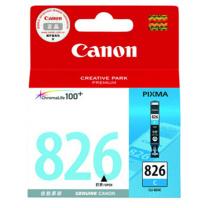 佳能 Canon 墨盒 CLI-826C (青色)