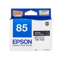 爱普生 EPSON 墨盒 T0851 C13T122180 (黑色)