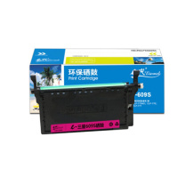 e代经典 三星M609S硒鼓红色 适用三星SAMSUNG CLP-775ND CLT-K609S粉盒硒鼓彩色激光打印机