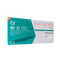 耐力 NIKO 鼓组件 FA-93/95E (黑色) 适用于松下/Panasonic