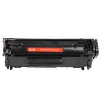 天威 PRINT-RITE 硒鼓 HP-Q2612A/CANON-CRG303/FX10 TFHA05BPEJ (黑色) 专业装