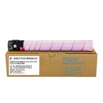 e代经典 美能达TN324/TN224M墨粉盒红色 适用柯尼卡美能达bizhub C454 C308;C258;C368;复印机碳粉 TN324 (红色) 适用柯尼卡美能达bizhub C454 C308;C258;C368;复印机碳粉