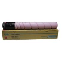 e代经典 美能达TN216M粉盒红色 适用柯尼卡美能达 C360 C280 C280 C220 C7722 c7728碳粉盒(大容量)