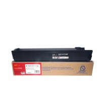 e代经典 T-2507C粉盒加黑版 适用东芝2506 2307 2306 DP2006墨粉盒 打印机