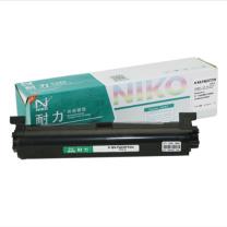耐力 NIKO 粉组件 KX-477 (黑色) (兼容于松下/Panasonic)