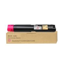 艾洁 施乐2265粉盒 适用第五代富士施乐V2260 2263 2265粉盒组件 CT202498 15000页 (红色)
