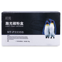 欣格 墨粉 NT-P3335S(Brother-TN3335) (黑色)