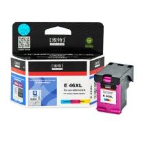 埃特 Elite 墨盒 E 46XL (彩色) 适用于惠普2020hc/2520hc/2529/4729