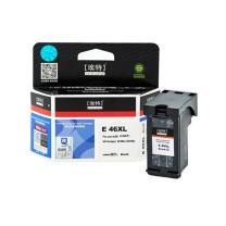 埃特 Elite 墨盒 E 46XL (黑色) 适用于惠普2020hc/2520hc/2529/4729