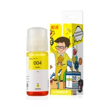 天威 PRINT-RITE 墨水 EPSON-004 IJE079YPRJ 70ml (黄色)