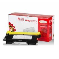 天威 PRINT-RITE 天威 TN2225/LT2441H/LT2641H 碳粉 黑色粉盒 专业装(红包) 适用于BROTHER-TN2225/LENOVO-LT2441-黑粉盒 打印量2600页