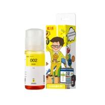 天威 PRINT-RITE 墨水 EPSON-002(T03X4)-YL IJE075YPRJ 70ML (黄色) 专业装