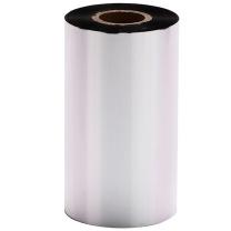 得力 deli 热转印条码打印机碳带 81502 110mm*300m (黑色) 适用机型DL-230T