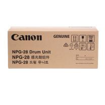 佳能 Canon 感光鼓组件 NPG-28 DRUM UNIT (黑色)