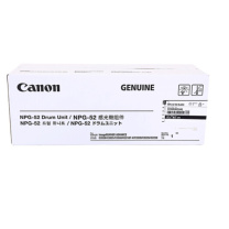 佳能 Canon 感光鼓组件 NPG-52 DRUM UNIT BK (黑色)