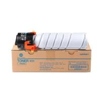柯尼卡美能达 KONICA MINOLTA 碳粉 TN222 A98R081 (黑色) 2支/盒,按单支出售