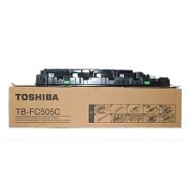 东芝 TOSHIBA 废粉盒 PS-TBFC505C  适用于e-STUDIO2505AC/3005AC/3505AC/4505AC/5005AC
