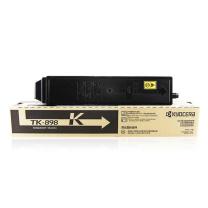 京瓷 Kyocera 墨粉 TK-898K (黑色) 适用于C8525MFP