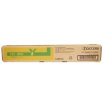 京瓷 Kyocera 墨粉 TK-898Y (黄色) 适用于C8525MFP
