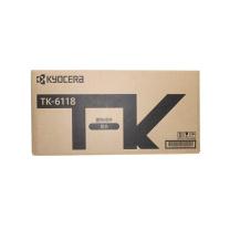 京瓷 Kyocera 墨粉 TK-6118 (黑色)