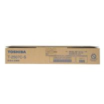 东芝 TOSHIBA 碳粉 PS-ZT2507CS (黑色)