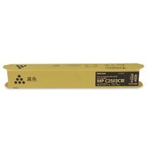 理光 RICOH 复印机墨粉 MPC2503C (黑色) 适用于C2003sp