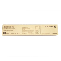 富士施乐 FUJI XEROX 复印机墨粉 CT202952 (黑色) 适用于SC2022