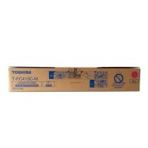 东芝 TOSHIBA 高容量碳粉 FC415CM (红色) 适用于2010AC/2510/3015AC