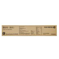 富士施乐 FUJI XEROX 复印机墨粉 CT202242 (黑色) 适用于SC2020