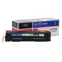 埃特 Elite 硒鼓 CF500A 202A (黑色) 适用惠普M254dw 254nw 280nw 281fdw 281fd
