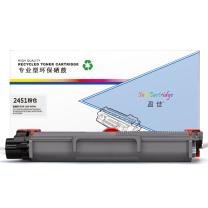 盈佳 盈佳 LT2451H 墨粉盒 高容 适用2451 2605D 2655DN 7605D 黑色