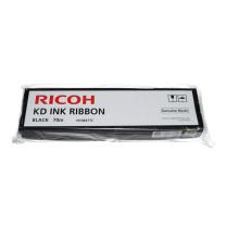 理光 RICOH 色带芯 N104677C 70m (黑色) 适用于KD350C/KD450C/KD500