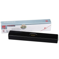 天威 PRINT-RITE 色带芯 OKI-5100/6100/6300/760 RFR120BPRJ 13m*12.7mm (黑色)