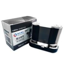丽贴 便携式标签打印机一体式色带 R50-30P 50mm×30m