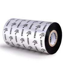 Zebra 蜡基碳带 A1701BK 110mm*300m (黑色) 10卷起订(定制)