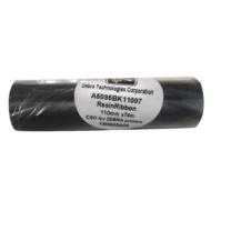 斑马 树脂基碳带 A5095BK 110mm*74m (黑色) 10卷起订(定制)
