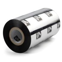 斑马 树脂基碳带 A5095bk 110mm*300m (黑色) 10卷起订