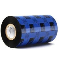 斑马 蜡基碳带 A1600BK 110mm*300m (黑色)