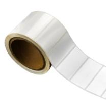 斑马 热敏纸标签 60*40*1000张  中管芯,起订量10卷