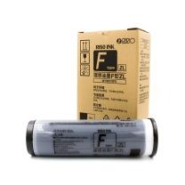 理想 RISO 油墨 F型ZL S-6930ZL (黑色) 2支/盒,按盒出售
