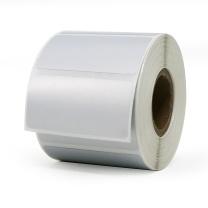 伟文 标签 PL50-25SL-600/H 50mm*25mm (银色)